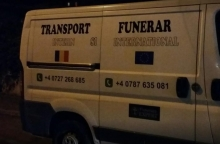 Repatriere Transport Decedati Voluntari Funerare Expert