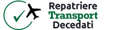 Repatriere Transport Decedati